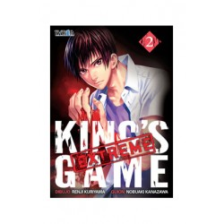 King´s Game Extreme 02