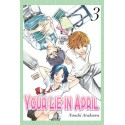 Your Lie in April 03
