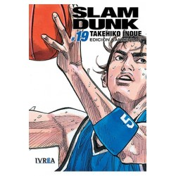 Slam Dunk Integral 19