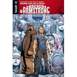 Archer & Armstrong 04