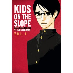 Kids on the slope 01