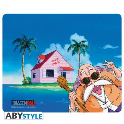Dragon Ball Alfombrilla Kame House