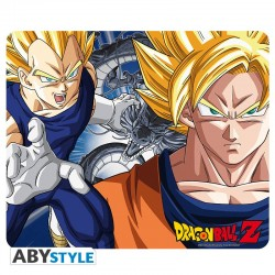 Dragon Ball Z Alfombrilla