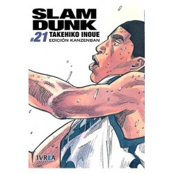 Slam Dunk Integral 21