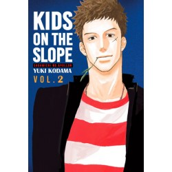 Kids on the slope 02