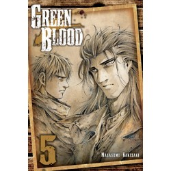 Green Blood 05