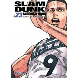 Slam Dunk Integral 23