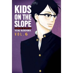 Kids on the slope 06