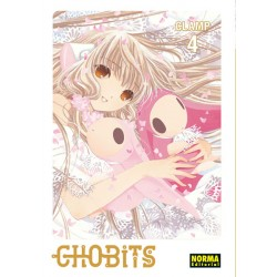 Chobits 04 (Ed. Integral)