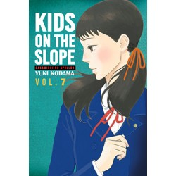 Kids on the slope 07