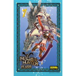 Monster Hunter Flash! 07