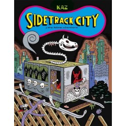 Sidertrack City