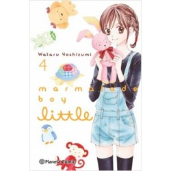 Marmalade Boy Little 04
