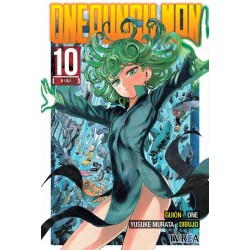 One Punch-man 10