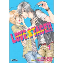 Love Stage 01