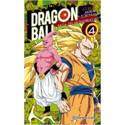 Dragon Ball Color - Bu 04