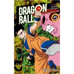 Dragon Ball Color - Bu 05