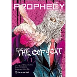 Prophecy Copycat 01