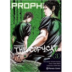 Prophecy Copycat 03