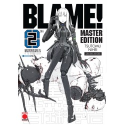 Blame! Master Edition 02