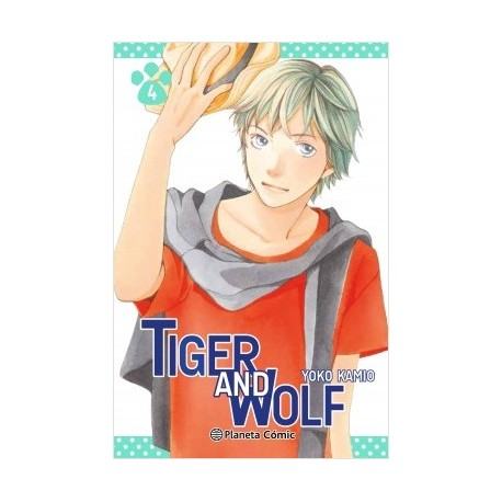 Tiger and Wolf 04