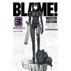 Blame! Master Edition 03