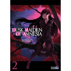 Dusk Maiden of Amnesia 02
