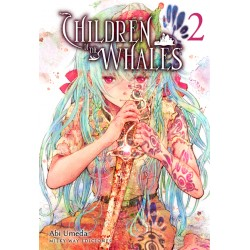 Children of the Whales 02