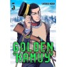 Golden Kamuy 05