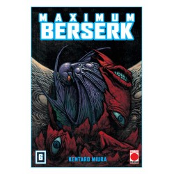 Berserk Maximum 06