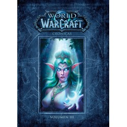 World of Warcraft. Crónicas 03