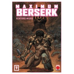 Berserk Maximum 07