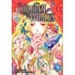 Children of the Whales 06