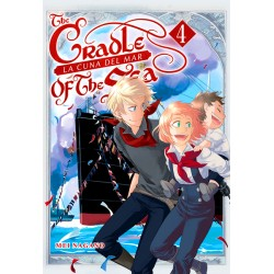 The Cradle of the Sea 04